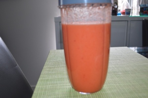 Red Juice Class 009
