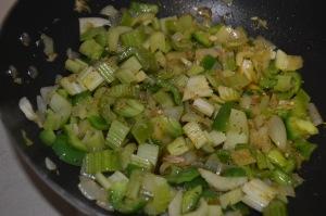 Vege Stir Fry -Chicken 018