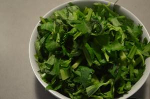 Celery Kiwi Spinach 003