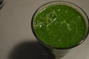 Celery Kiwi Spinach 006