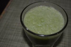 Detox mix - Celery, Lemon & Lime2