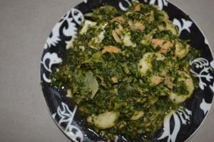 Kale Efo riro (12)