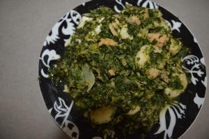 Kale Efo riro (13)