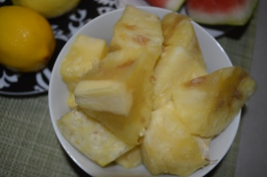 Lemon Watermelon Pineapple (2)