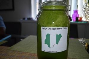 Naija Independence Juice 014