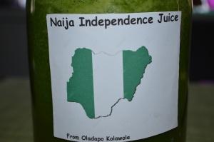 Naija Independence Juice 015