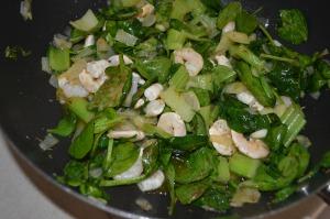 Seafood Vege Stir fry (13)