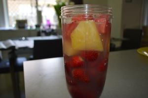 Sweet class Juice 093