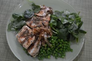 Barramundi Spinach & Peas (1)