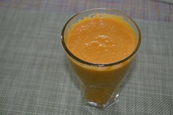 Carrot Juice 001