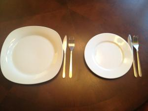 Plates Size