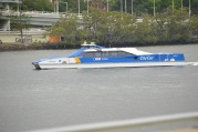 City Cat - Water Transportaion #WaterTaxi (2)
