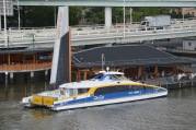 City Cat - Water Transportaion #WaterTaxi (3)