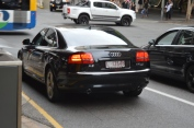 Limousine Service Brisbane