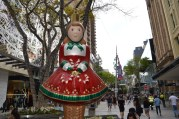 Merry Christmas #Brisbane (2)