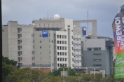 Queensland University of Technology (view from South Bank)