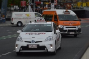 Taxis Brisbane