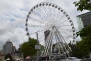 The Brisbane Wheel -South Bank