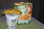 Mango, Banana, Yoghurt 003