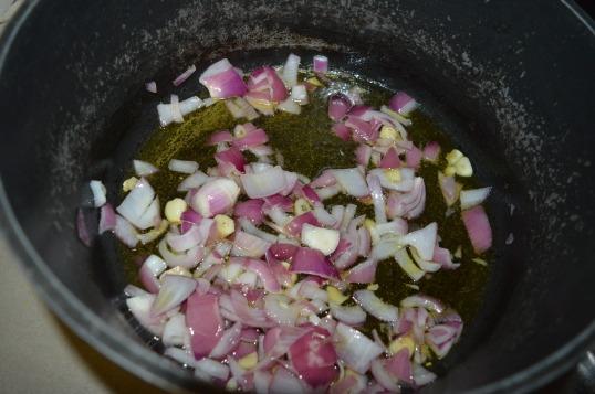 Silvertbeet + Kale Vege 005
